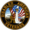 DAV Disabled American Veterans