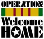 National Operation Welcome Home