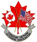 Canadian Vietnam Veterans Association(MB) Emblem