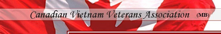 Canadian Vietnam Veterans Association (Manitoba)